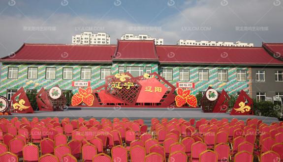 辽宁中央总台CCTV17-农业频道《我的美丽乡村》
