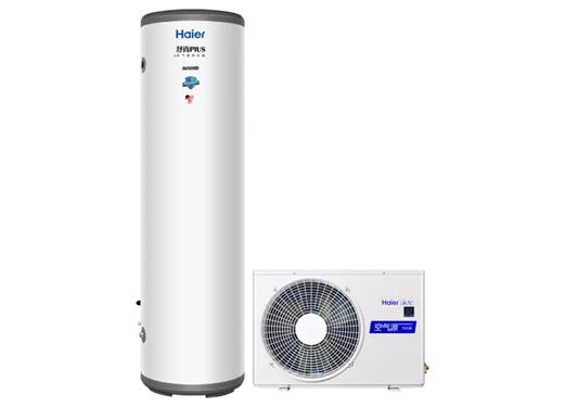 大连200升空气能热水器