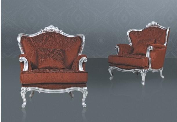 辽宁别墅家具厂家:家具运用的材质和加工手法