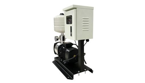供水设备增压泵软启动器和变频器哪个好?
