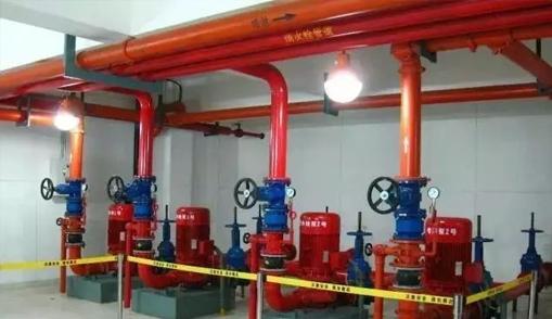 消防水泵验收具体有哪些要求?