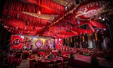 沈阳中式婚礼还是西式婚礼