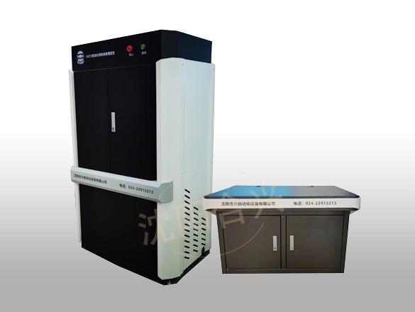 DRCD3030-II智能化导热系数测定仪